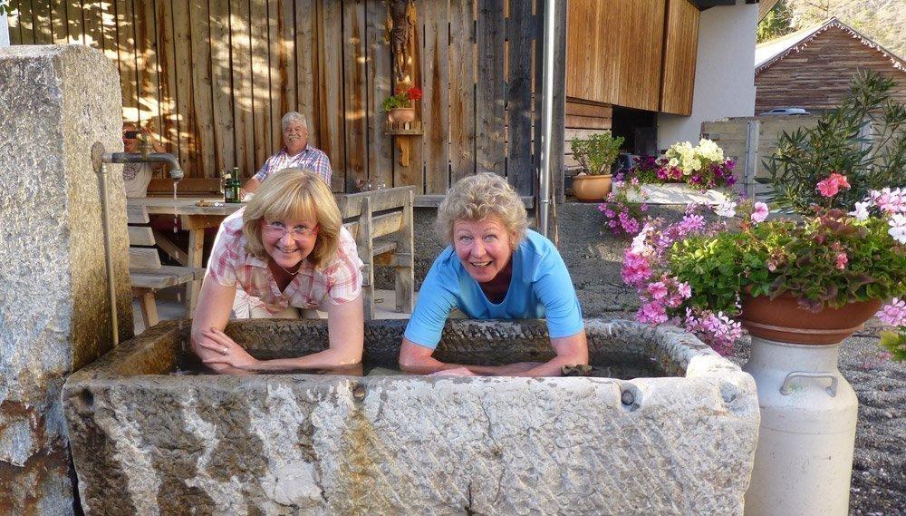 Harmonie von Körper und Seele: Kneipp-Erfahrungen auf dem Fohlenhof