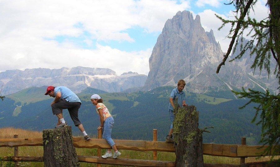 Körperlich fit und geistig vital: Anwendungen nach Kneipp auf dem Grunserhof