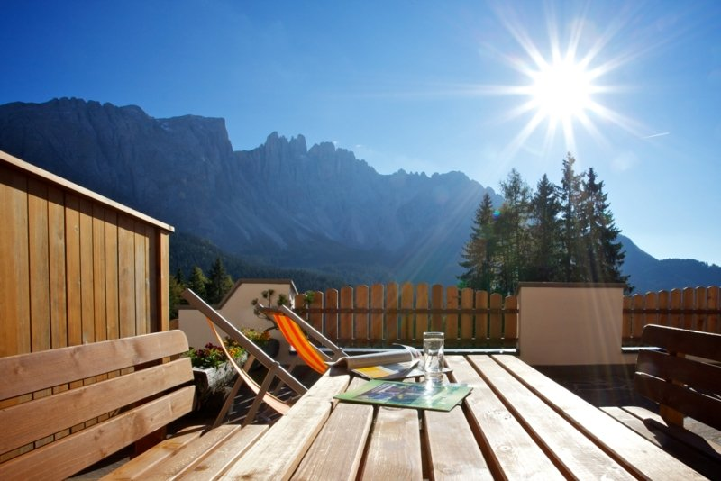 Vacanze benessere in agriturismo - Vacanze in armonia con la natura