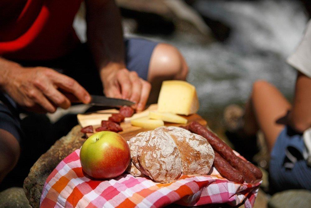 Ernährung – die Basis für ein gesundes Leben