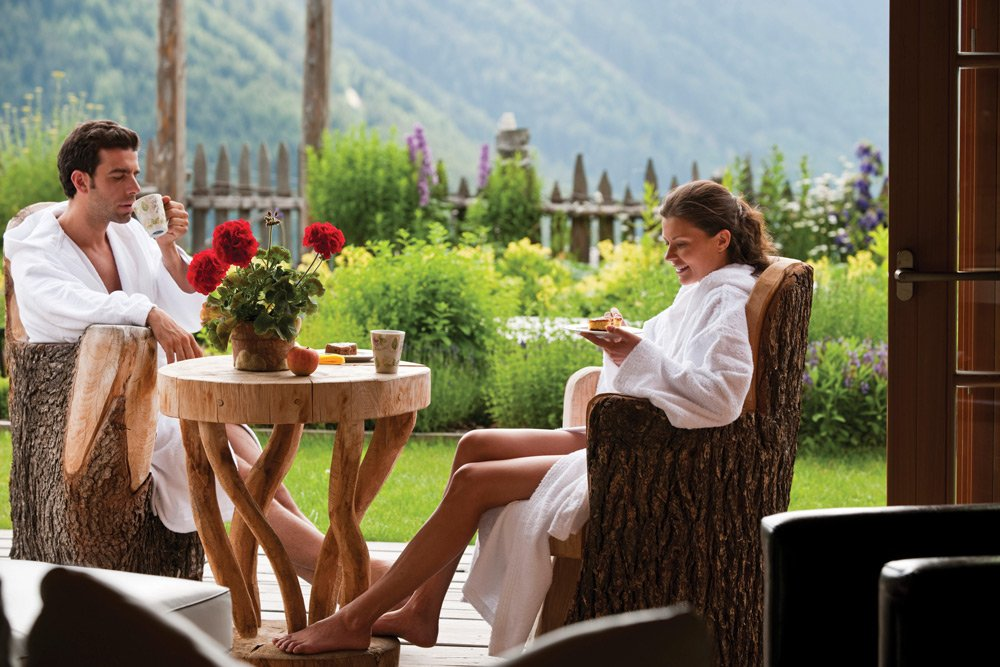 Vacanze relax in agriturismo in Alto Adige