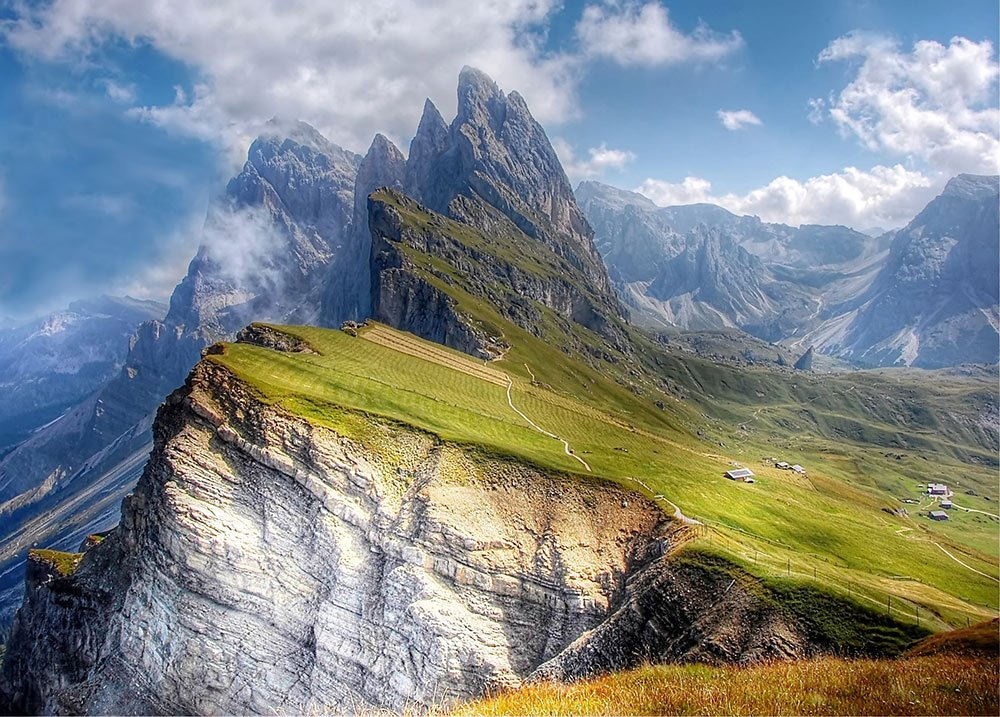 Urlaub auf dem Erlebnisbauernhof in Südtirol