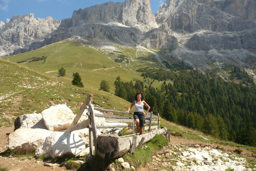 Vacanze sull'Angerle Alm – Emozionanti vacanze in agriturismo in Val d'Ega
