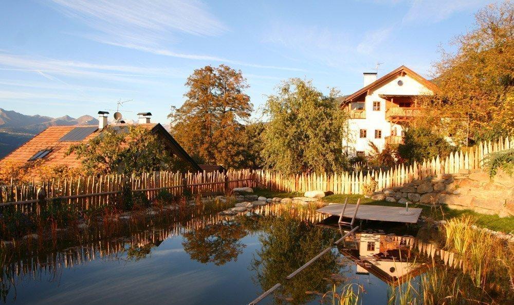Vacanze al maso Frötscherhof: Vacanze emozionanti in Val d'Isarco